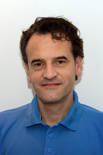 Dr. med. Beat Bigler | Facharzt für Gastroenterologie | Bern